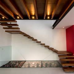 راهرو توسطBANG arquitectura, مدرن