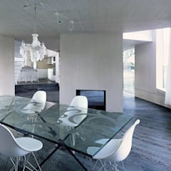 HUNSETT MILL:  Dining room by ACME