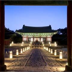 홍화문 & 창경궁_2011  : Eon SLD의  행사장,한옥