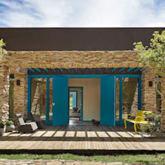 Houses by Beth Marquez Interiores