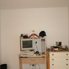 Before:  Bedroom by Shades Of Japan