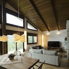 Living room by Canexel,