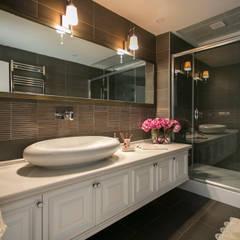 ห้องน้ำ by PS MİMARLIK