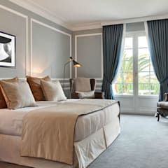 Hotels by Fine Rooms Design Konzepte GmbH