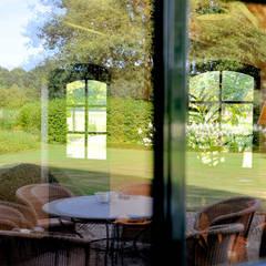 Landhaus Holland:  Fenster von Jörn Dreier photography