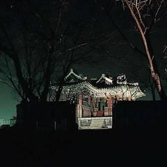 수원 화성_1997: Eon SLD의  박물관,한옥