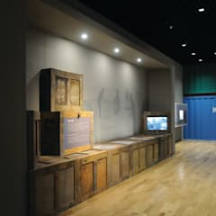 대한민국 역사박물관_2013: Eon SLD의  박물관