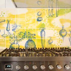 vegetables :  Keuken door José den Hartog
