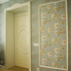 Fenêtres de style  par дизайн-студия Олеси Середы, Éclectique