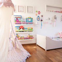 Phòng trẻ em by Asenne Arquitetura