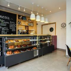 Gastronomy by SP Estudio , Modern