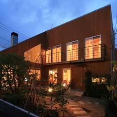 Houses by 株式会社sum design