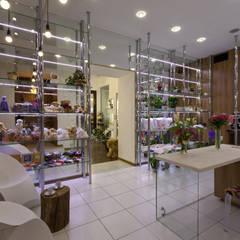 Офисы и магазины в . Автор – U-Style design studio,