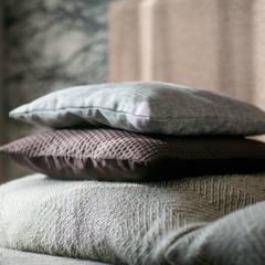 Dormitorios de estilo  por Anna Buczny PROJEKTOWANIE WNĘTRZ,