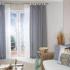 Windows by Indes Fuggerhaus Textil GmbH, Scandinavian