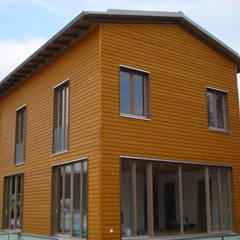 Windows by PELL Architekten, Scandinavian