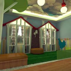 Marttasarım iç mimarlık proje uygulama  – MARTTASARIM OKUL PROJESİ:  tarz Okullar