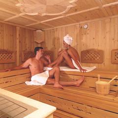 Bio Sauna:  Spa von Eberl GmbH
