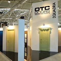 Exhibition centres by lorenzo5