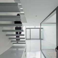 Corridor & hallway by OKULTUS