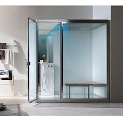 Effegibi Topkapi Steam Room:  Steam Bath by Steam and Sauna Innovation
