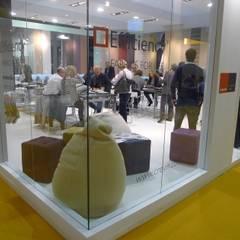 Exhibition centres by Morgui Súnico