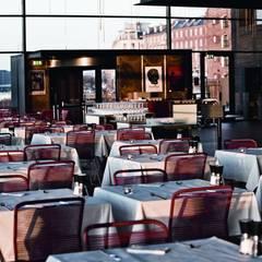 Restaurant Skuespil CPH: Lieux d'événements de style  par Montana A/s
