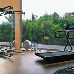 Gym by Technogym Germany GmbH,