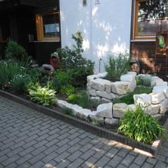 Mediterrane Gartengestaltung Ideen Und Bilder Homify