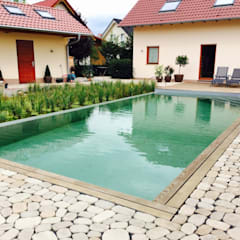 Pool by AquaNatur GmbH,