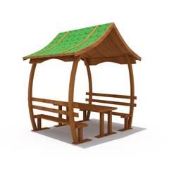 keban çocuk oyun parkları san tic – KAMELYA:  tarz Bahçe