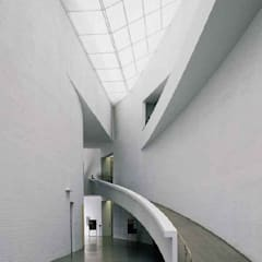 Foto reale: Musei in stile  di G-render