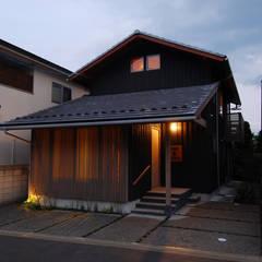 خانه ها by 豊田空間デザイン室 一級建築士事務所