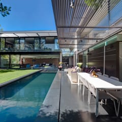 Pool by grupoarquitectura