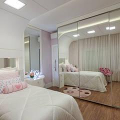 غرفة الاطفال تنفيذ Arquiteto Aquiles Nícolas Kílaris, حداثي