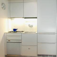 Küche von dziurdziaprojekt