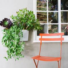modułowe ogrody wertykalne - outdoor: styl , w kategorii Taras zaprojektowany przez rstudio