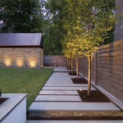 Garden by Ecologic City Garden - Paul Marie Creation,
