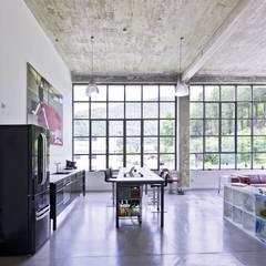 Kitchen by Hauser - Architektur