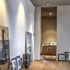 Corridor, hallway by cristina zanni designer