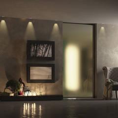 หน้าต่าง โดย Staino&Staino, โมเดิร์น