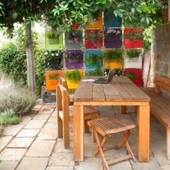 Butik Bahçe Dikey Bahçe ve Peyzaj Tasarımları  – Yeni Nesil Dikey Bahçeler :  tarz Bar & kulüpler