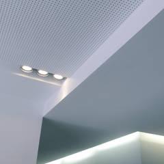 Augenarztpraxis am Kurfürstendamm:  Praxen von Grau Design