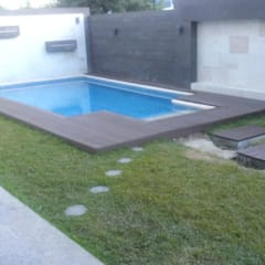 Pool by Grupo Boes,