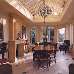 Conservatory by Sutters Partnership,