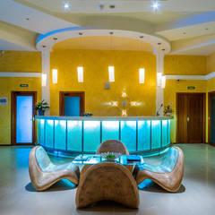 Hospitais  por Belimov-Gushchin Andrey