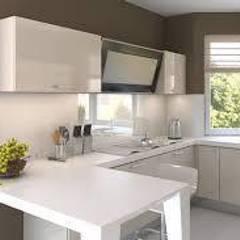 Dekorasyontadilat – Mutfak Tasarımları :  tarz Mutfak