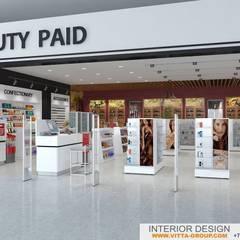 Duty Paid in Simferopol airport: Аэропорты и морские порты в . Автор – VITTA-GROUP