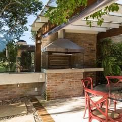 Patios & Decks by Kali Arquitetura