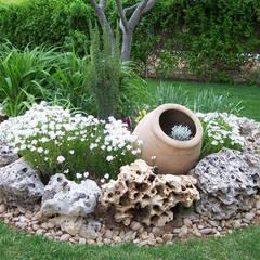 Garden by Rocalla